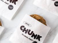 Maepole Cookie Bag Design