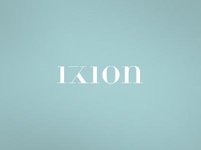 ixion logo