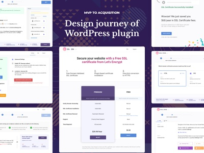 Case study user story user research wordpress interaction design plugin ux design ux logo icon website user experience design user interface design case study ui