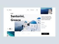 ieExplore - Santorini