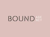 Bound Wordmark