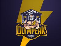 Olympeak gaming