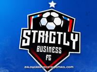 Strictly Football club!