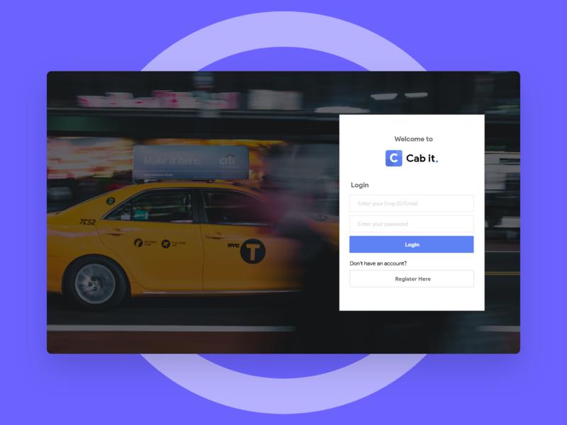 Transporation app cab it booking app booking cab booking app cab booking cab transportation design transportation uiux ui design ui