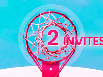 2 Dribbble Invites giveaway invites dribbble