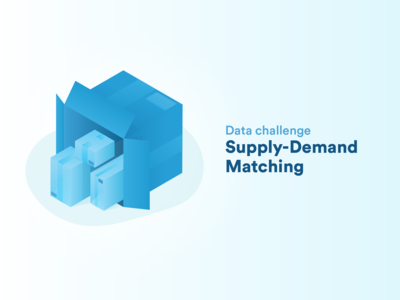Data Challenge: Supply-Demand Matching