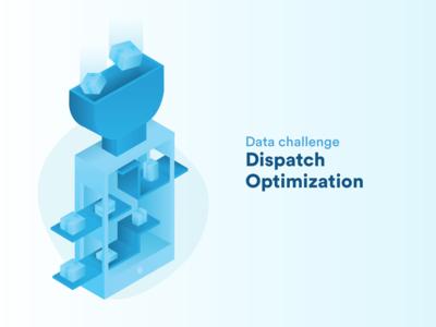 Data Challenge: Dispatch Optimization