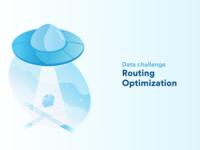 Data Challenge: Routing Optimisation