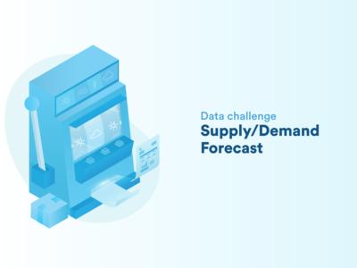 Data Challenge: Supply Demand