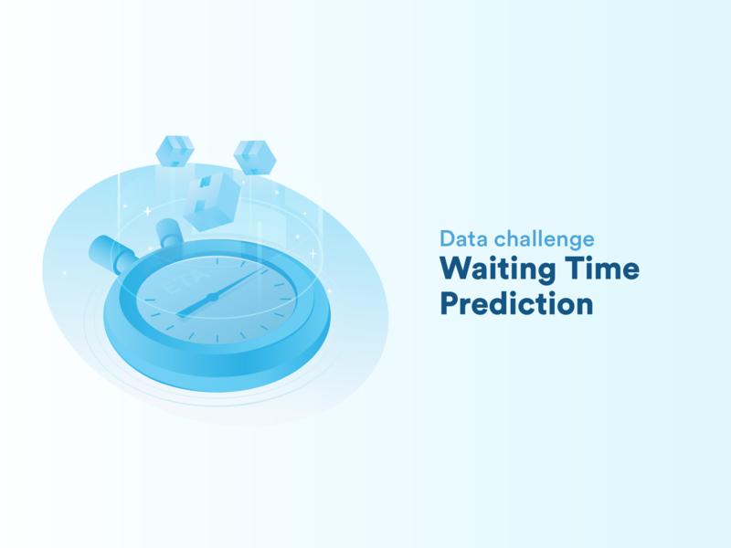 Data Challenge: Waiting Time Prediction