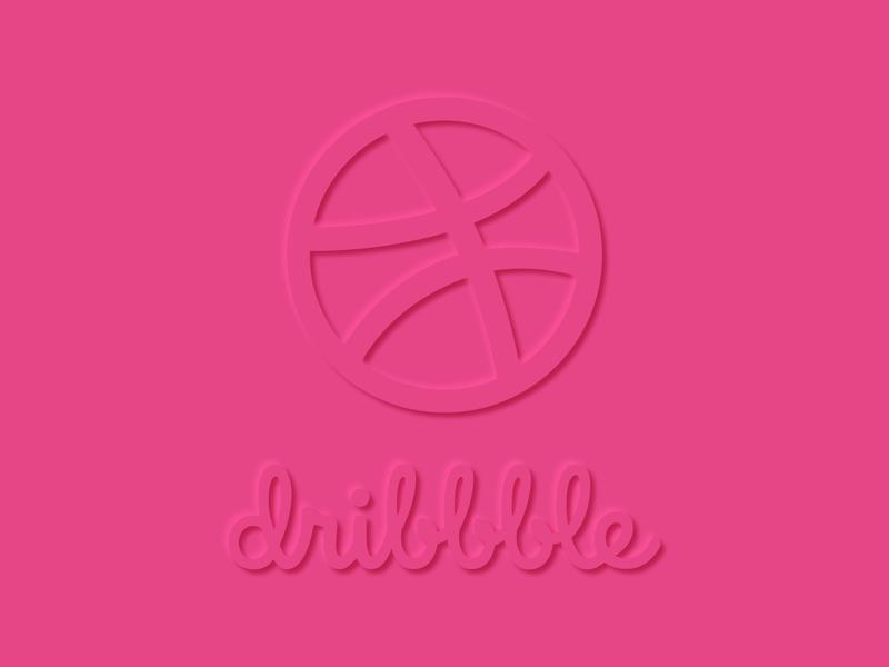 Neumorphism logodesign neumorphism illustration ui logo illustrator graphics gradient design