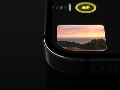 Halide Mark II: Thumbnail app design app apple user interface ui dark ui dark manual autofocus 3d iphone cameras photo photos photograph photography halide camera app camera
