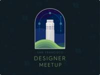 WWDC Designer Meetup