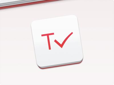 Taskpaper 3.5 Icon icons icon osx app mac paper task todo taskpaper