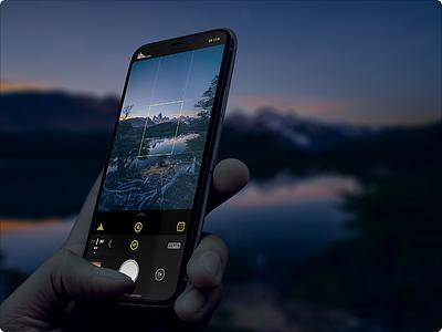 Halide 1.5: A camera app designed for iPhone X manual iphonex app camera iphone halide