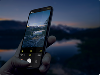 Halide 1.5: A camera app designed for iPhone X