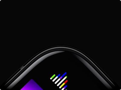 Halide — Color Histogram histogram iphonexs notch iphone camera ui