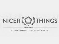 Nicer Things (header)
