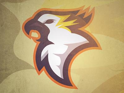 Cocatoo design esport logo football graphic design illustrator vector design flat design illustration gaming logo sport team logo logo design logo