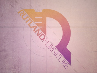 Rutland Presentation graphicdesigner logo designer logoinspiration vector design designer graphic illustrator cc flatdesign graphicdesign branding logodesign logo