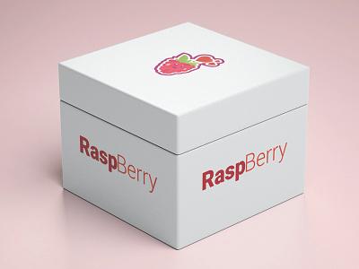 Little RaspBerry mascot flatdesign designer illustrator cc illustration graphicdesign vector design