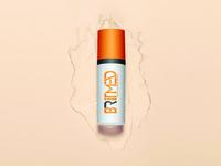 Tube Mockup - Britmed Logo Design