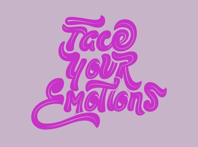 Face Your Emotions