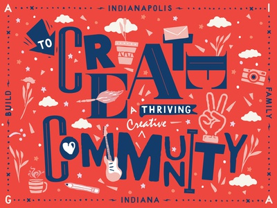AIGA Indy Mission