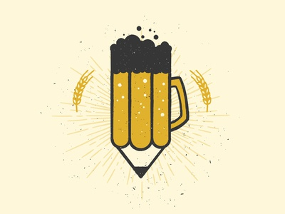 Crafting Beer Logo