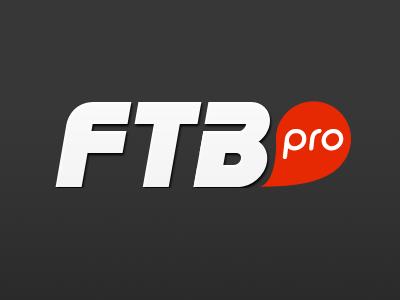 Ftbpro logo logo