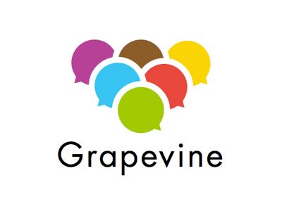Grapevine Logo logo