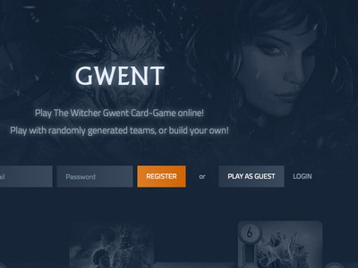 Gwent Fangame