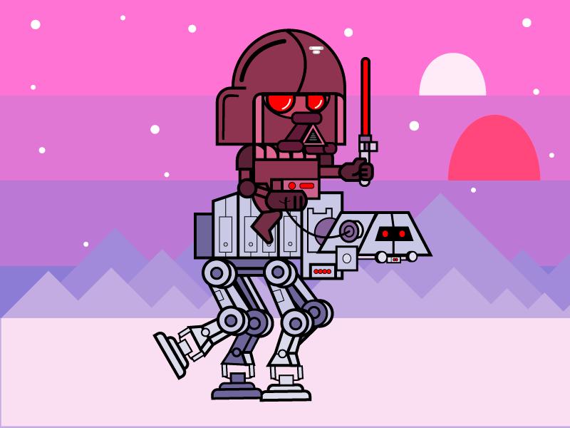 Star wars illustrator star wars