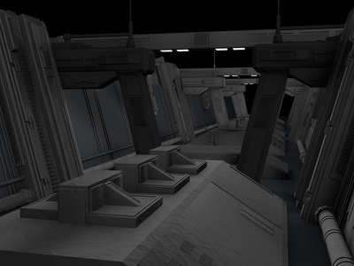 Star Killer Base - Rough Lighting/Textures space fighter ren kylo snoke ship vader x-wing bb8 poe wars star