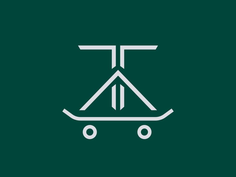 TITAN ADVENTURES professional card corporate modern design logo branding logos icon logo design brand designer logotype designer logo designer