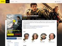 Imdb moviepage redesign thinkbeardotnet