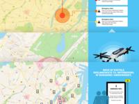 Emergency/disaster information system