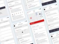 Risk Management/Assessment app
