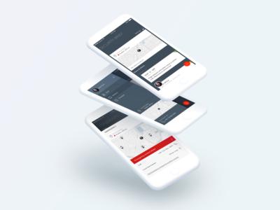 Risk Management/Assessment app round 2