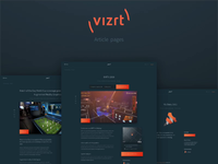 New vizrt.com - Article pages