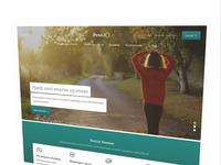 PenLiv Frontpage