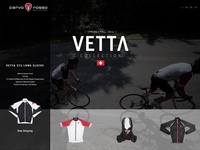 Cervo Rosso Switzerland Vetta Collection