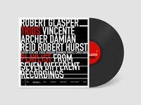 Robert Glasper | Trios