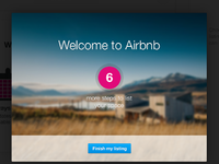 Welcome to airbnb full