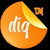 diq™  DRMWN