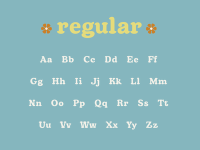 Topanga Typeface on www.FontSeed.com fresh groovy california topanga free font serif font serif custom type font typeface