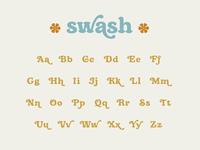Topanga Typeface on www.FontSeed.com