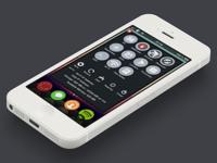 Upcoming iPhone theme - SBSettings
