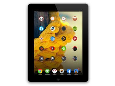 Wazi for iPad (Retina) - Coming Soon!