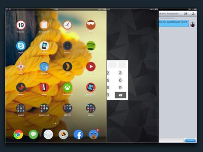 Wazi for iPad (Retina)